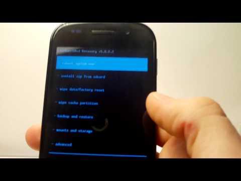 Πώς χρησιμοποιούμε το fastboot στο Android