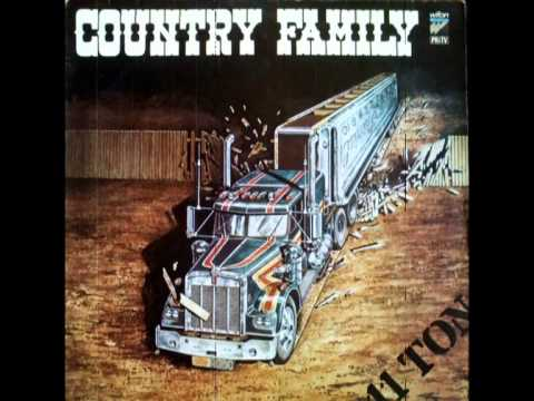 Country Family - Radio