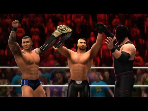 SETH ROLLINS CASHIN - WWE 2K14 Story смотреть видео онлайн бесплатно в хорошем качестве на white-tube.ru