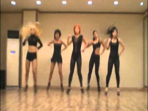 [cover] Miss A - Bad Girl Good Girl ( Black Queen ) Music Videos