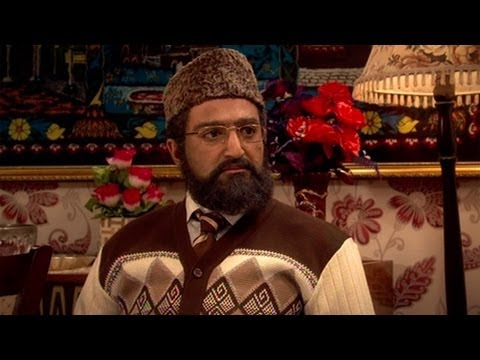 Can I have some Chillies? - Citizen Khan - Episode 4 - BBC One