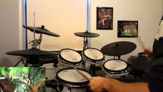 Hunter X Hunter (2011) ED 2 - HUNTING FOR YOUR DREAM - Drum Cover