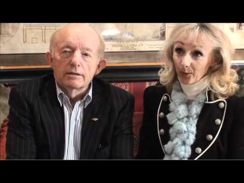 Paul Daniels and Debbie McGee recently appeared on Four Weddings, ...