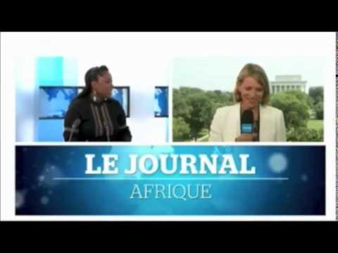 JOSEPH KABILA AU SUMMIT US AFRICA