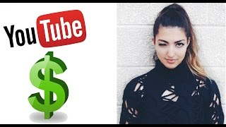 How Much Does rclbeauty101 make on Youtube