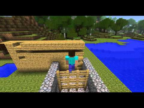 Best Minecraft Mods | Improved / Smart Movement Mod | Climbing, Parkour, crawling & More Music Videos