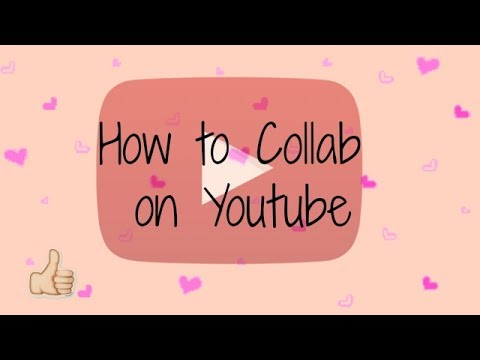 How to collab on youtube| How to download YT videos
