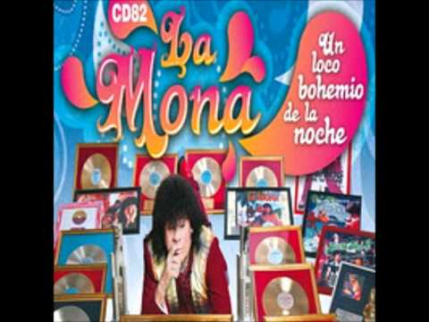 """Carlitos """"La Mona"""" Jiménez - Amor Prohibido"""