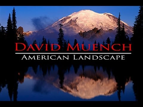 Landscape and Nature Photographer David Muench Shares his Photography Portfolio: The National Parks