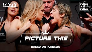 Face 2 Face with Ronda and Odell - Don