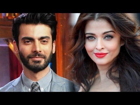 Fawad Khan To Romance Aishwarya Rai Bachchan?