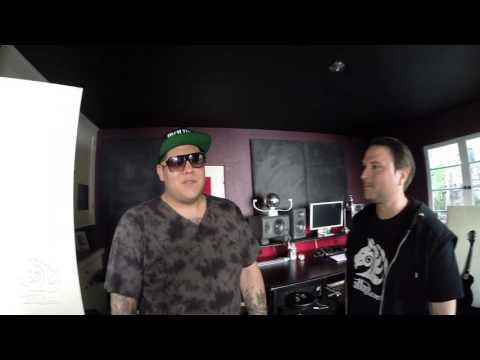 Sublime with Rome - Hometour Interview - Tattoo.com