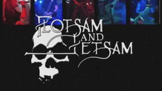Watch Flotsam  Jetsam Blindside video