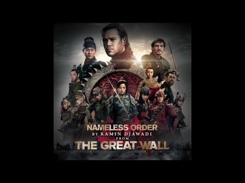 Ramin Djawadi - Nameless Order (The Great Wall - Original Motion Picture Soundtrack)