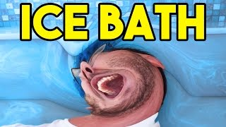 PHOTOBOOTH + ICE BATH CHALLENGE