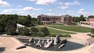Nebraska Center for Energy Sciences Research: A Partnership