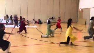 NC13 Kishori Soundstage Dance