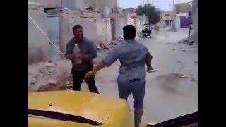 رقص عراقي يموت ضحك على اغنية ايرانية