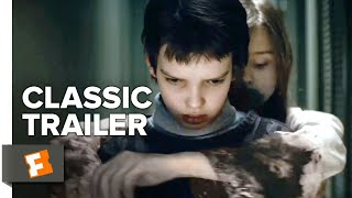 Let Me In (2010) Trailer #1 | Movieclips Classic Trailers