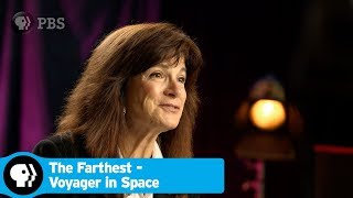 THE FARTHEST - VOYAGER IN SPACE | Inside Look | PBS