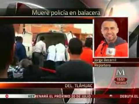 Image Result For Balacera En Tlahuac