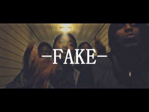 "Hoven X ft Nu-gz - ""Fake""(Official Music Video) 