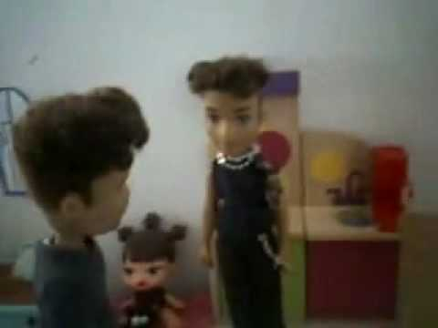 Bratz Movie!  Part 1