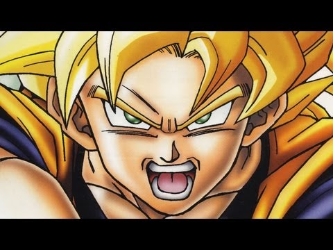 Classic Game Room - DRAGON BALL Z ULTIMATE BATTLE 22 review for PS1