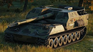 World of Tanks Object 263 - 10 Kills 9,4K Damage