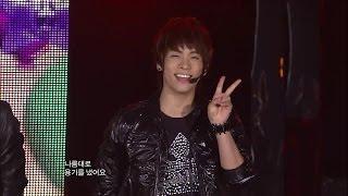 【TVPP】SHINee - Hello, 샤이니 - 헬로 @ Changwon citizen Festival Live