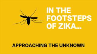"MOOC ""In the footsteps of ZIKA : approaching the unknown"""