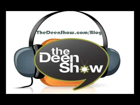 Does Islam Oppress Women? First Muslim Woman on 'The Deen Show'