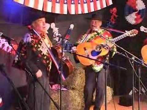 Los Hermanos Campos - 60 años de Folklore