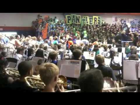 Drake Middle School Band