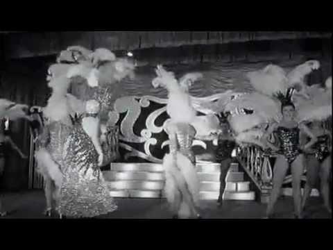 BEBE PALMER (VEDETTE)-DICEN QUE TENGO-Revista Musical Española