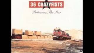 Watch 36 Crazyfists One More Word video