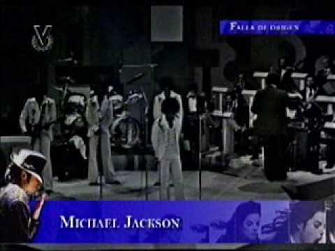 Los Jackson Five en Sabado Sensacional (Venevisión - Febrero de 1977) PARTE 1