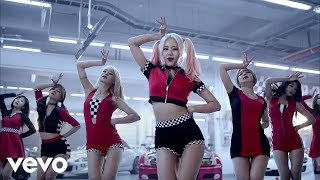 AOA - Give me love