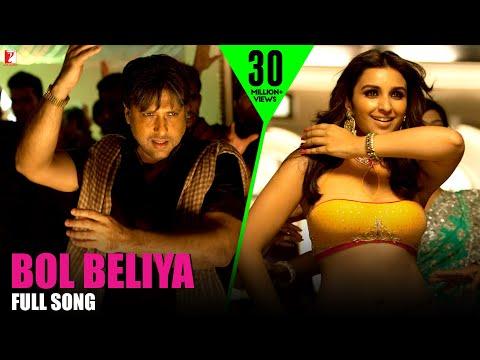 """Bol Beliya"" - Full Song - Kill Dil -  Ranveer Singh | Ali Zafar | Govinda | Parineeti Chopra"