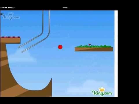 red ball 2 walkthrough level 17