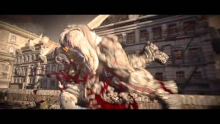 Gears of war Judgment - Launch trailer (HD) (Subtitulos en Español)