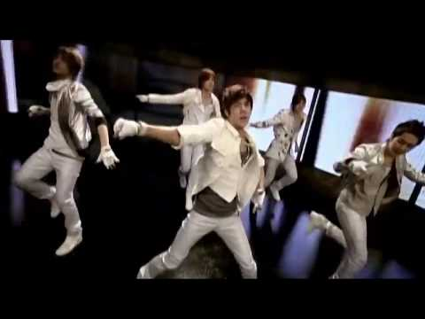 HD/HQ SS501 - Deja Vu [mv] Music Videos