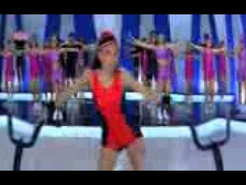 Exercise song (Prem aggan)