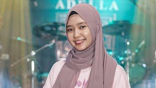 Simpang Limo Ninggal Janji - Adella nyumbang nyanyi Di OM ADELLA versi latihan