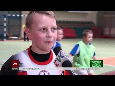 TVK Wieluń - Piłka Ręczna Juniorów