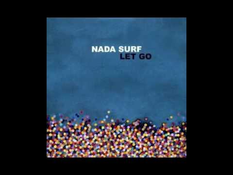 Nada Surf - End Credits