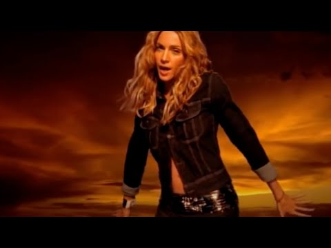 Madonna - Ray Of Light Music Videos