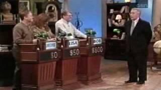 Win Ben Stein's Money 7/1/98 - Part 1