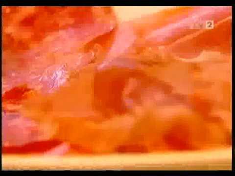 Ízvadász- hagyományos olasz pizza sütés