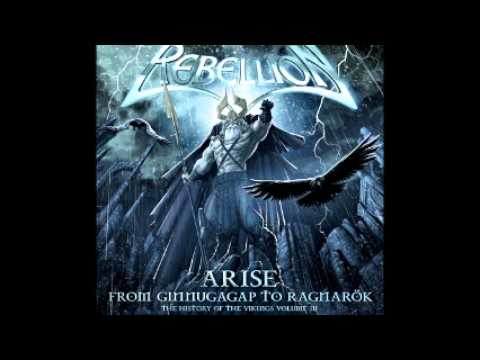 Rebellion - Runes
